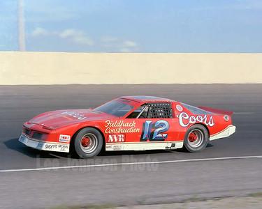 1984 Terry Strupp