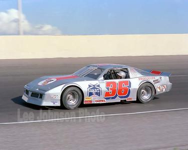 1984 Joe Shear