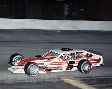 1983 Greg Sacks