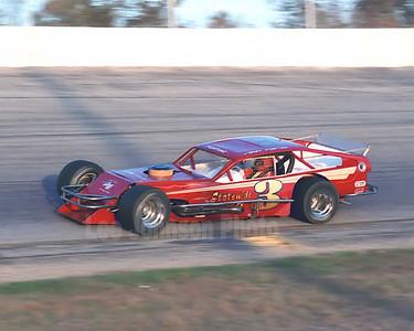 1984 Jimmy Horton