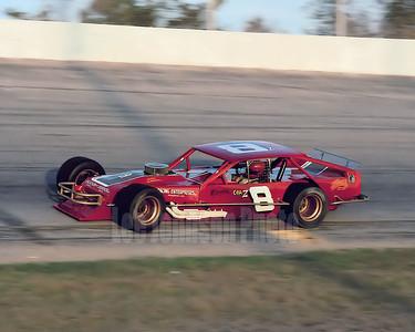 1984 Mike Laughlin