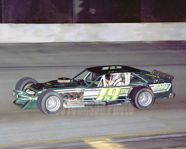 1983 Moose Hewitt