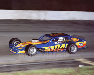 1983  Corky Cookman