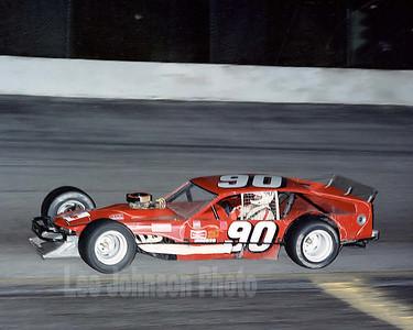 1983 Bob Shannon