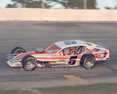 1984 Charlie Jarzombek