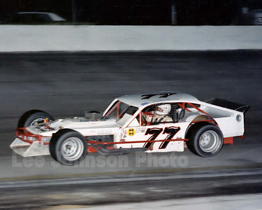 1983 Bentley Warren
