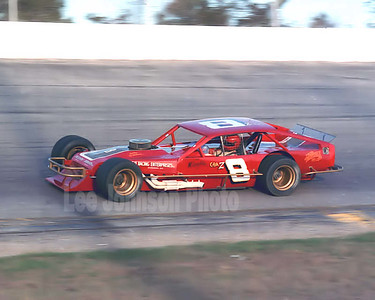 1983 Mike McLaughlin