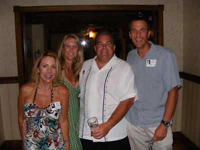 Rose, Debra Brockmeyer, Mike Ashen, Doug Brockmeyer
