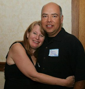 Debbie Subcasky Maxwell was also a key 30-year Reunion Planning Committee member.  Debbie and her husband, Robert Maxwell, were both helpful in putting this reunion together.