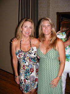 Rose and Debra Brockmeyer