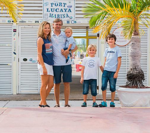 Pavla & FAMILY