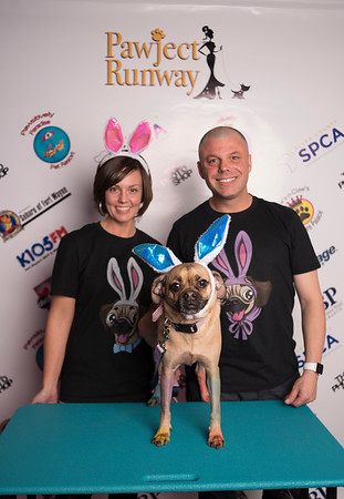 2017 Pawject Runway EVENT by Leaha Meinika