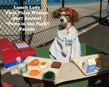 Lunch Lady _1994