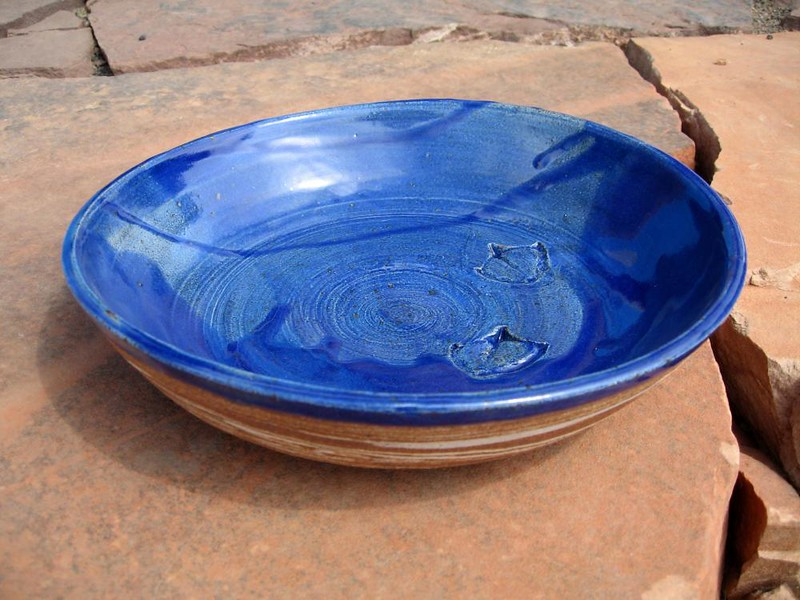 Large Duckware Bowl