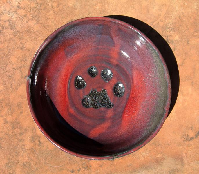 Jaguarware Bowl