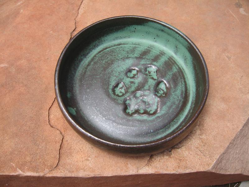 Mountain Lionware Bowl