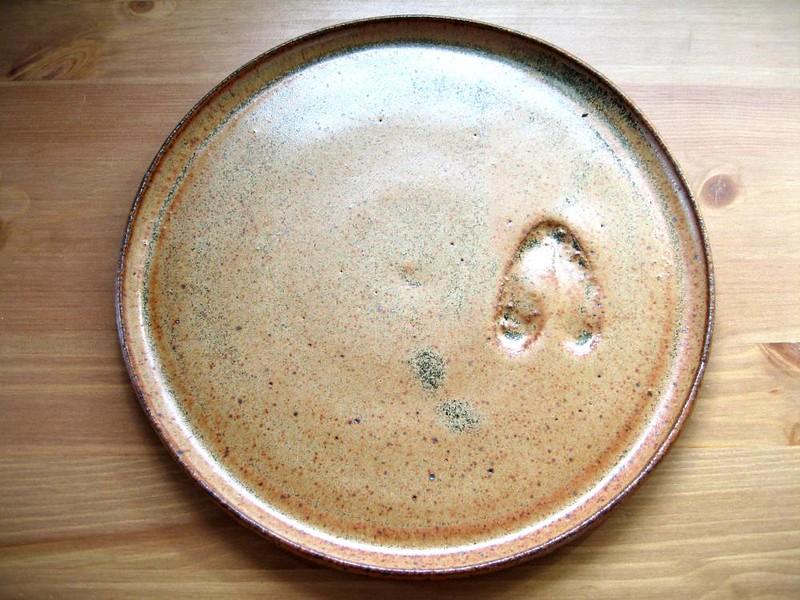 Mule Deer Plate