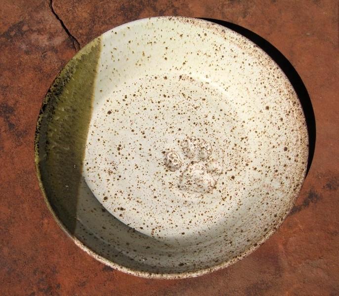Ocelotware Bowl