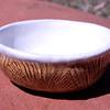 Porcupineware Small Bowl