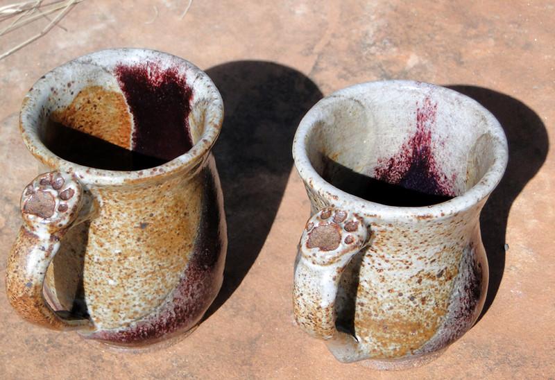 Ringtail Catware Mug Set