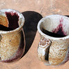Ringtail Catware Mug Set
