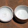 Ringtail Catware Lidded Dish