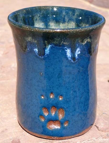Rock Squirrel Mug