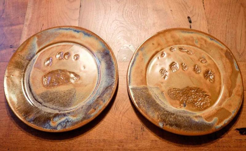 Bearware Plate Set