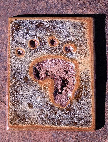 Wombat Tile