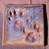 River Otter Tile