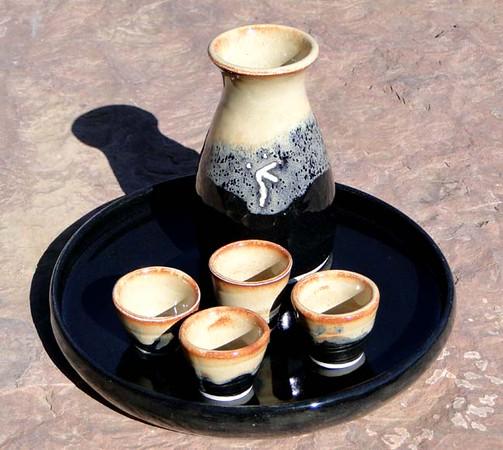 Sake Hopper