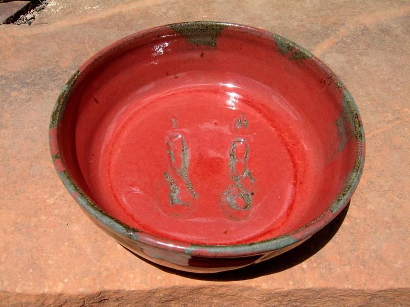 Kangarooware Bowl