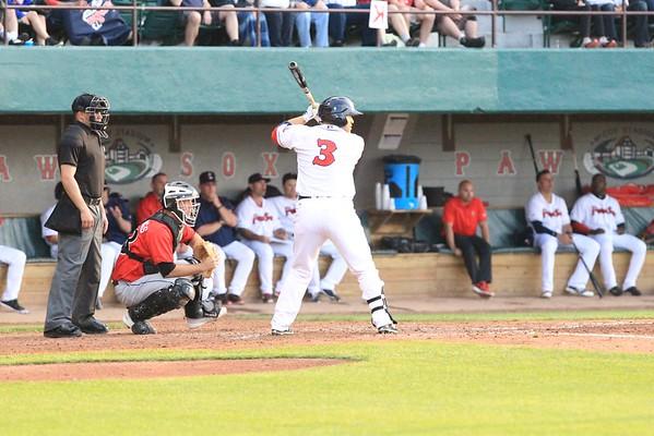 Pawtucket Red Sox 5.29.16