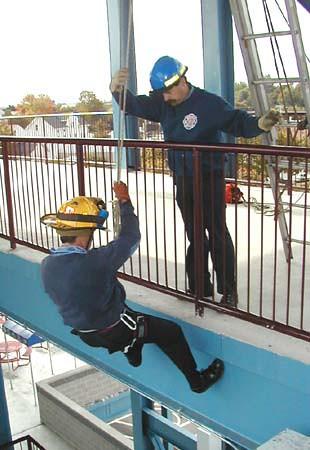 2002 Fire School
