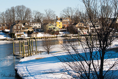 Landscape, Snow Scenes, Summer Misc