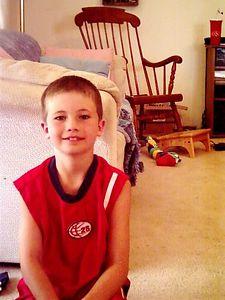 Jon, Aug., 2004
