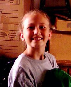 Frances, Aug. 18, 2004