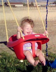 Katherine, Aug. 9, 2004