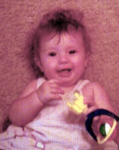 Katherine, Aug., 2004