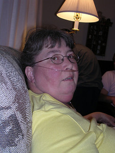 Carol Rady