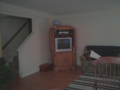 the other half of the living room