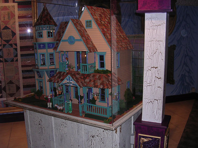 the model of Whit's End