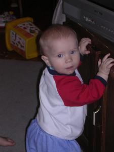 Josiah (J.J.)