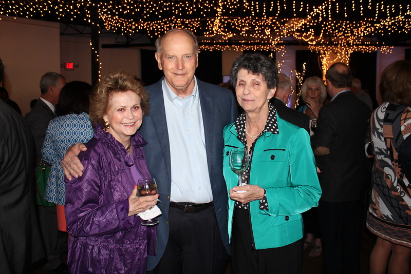 Barbara Starr Roberts, Hugh and Martha Brewer 1