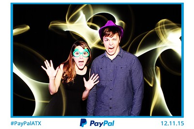 PayPal Holiday Party