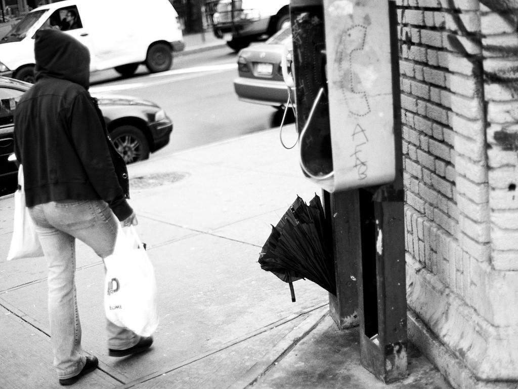 NYC, summer '10