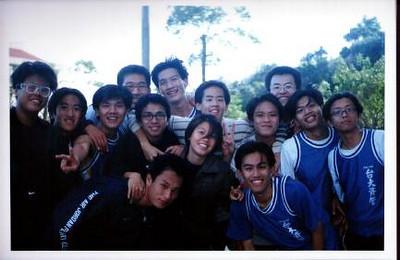 1997.Fall 北資盃