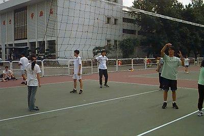 1999.Spring 系級盃 第二天