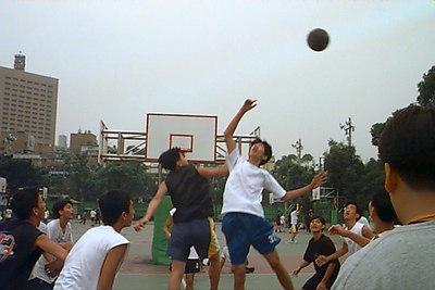 1999.Spring 系級盃 第一天