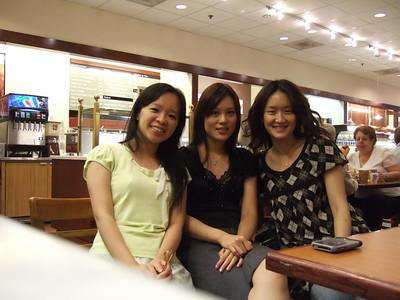 2008.08.16 下午茶.Party